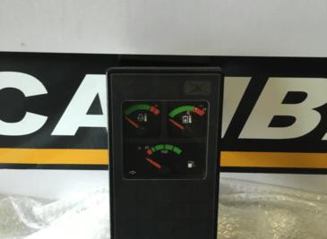 Oferta panel instrumentos para CASE Giratoria