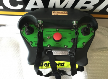 Oferta panel control remoto Benford infrarrojos