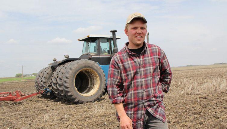 mantenimiento de maquinaria agricola