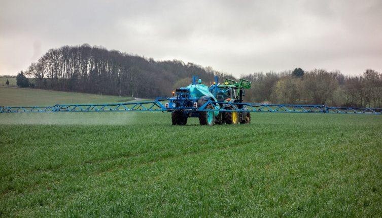 asegurar maquinaria agricola