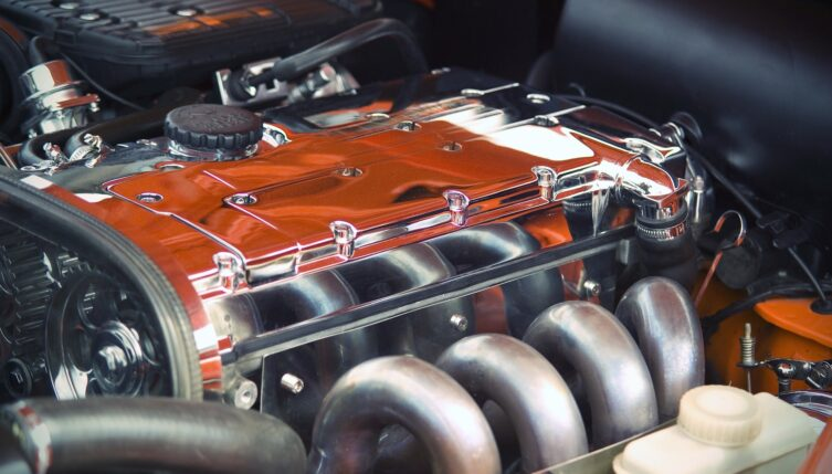sistema enfriamiento motor