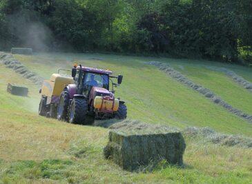 revision de los filtros para tractores