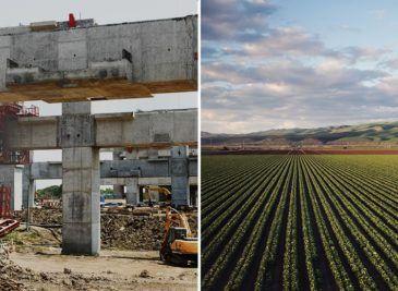 manipulador telescopico construccion agricultura