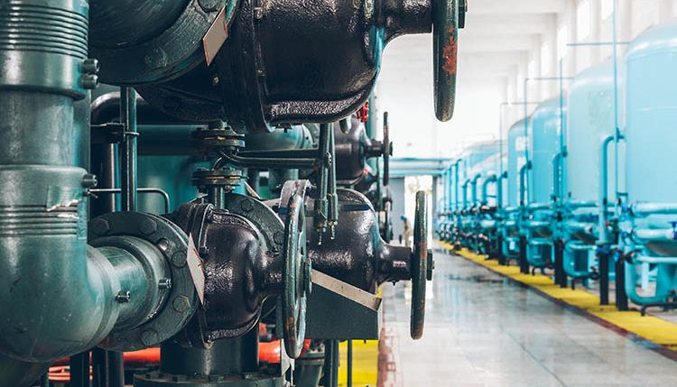 Maquinaria industrial segunda mano